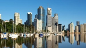 Building Urban Water Resilience: An International Water Reuse & Desalination Symposium @ Queensland | Australia