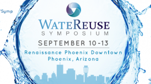 32nd Annual WateReuse Symposium @ Renaissance Phoenix Downtown Hotel | Phoenix | Arizona | United States