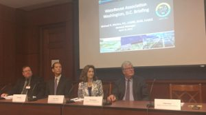 Water Week 2019 Congressional Briefing @ SC-4 in the United State Capitol Building