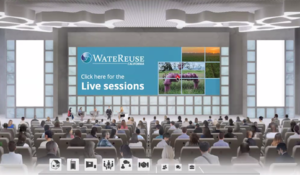 35th Annual WateReuse Virtual Symposium @ Virtual Conference